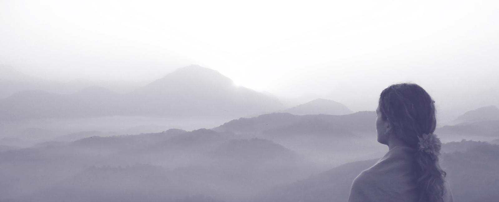 berg-blå-beskärd